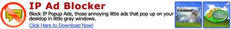 IP Ad Blocker by RebrandSoftware.com