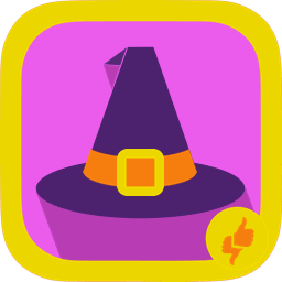 PartyVote: Costume Contest Icon