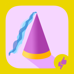 PartyVote: Dress Up Icon